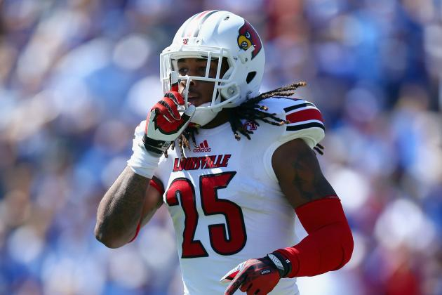 NFL Draft 2014: 5 Reasons Why the Green Bay Packers Should Target Calvin Pryor