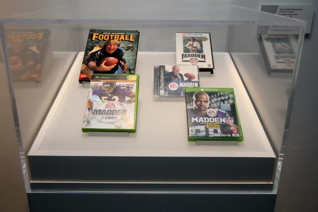 The Best/Worst Sports Video Games of Your Childhood