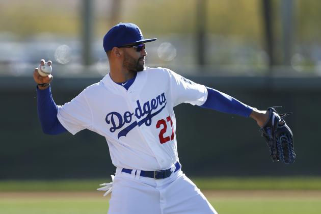 Final Spring Training Injury Updates for MLB's Biggest Stars