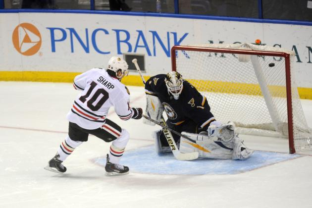 Chicago Blackhawks' 5 Most Impressive Individual Performances in 2013-14