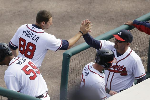 Braves Baseball: 5 Things We Learned About Atlanta in Spring Training