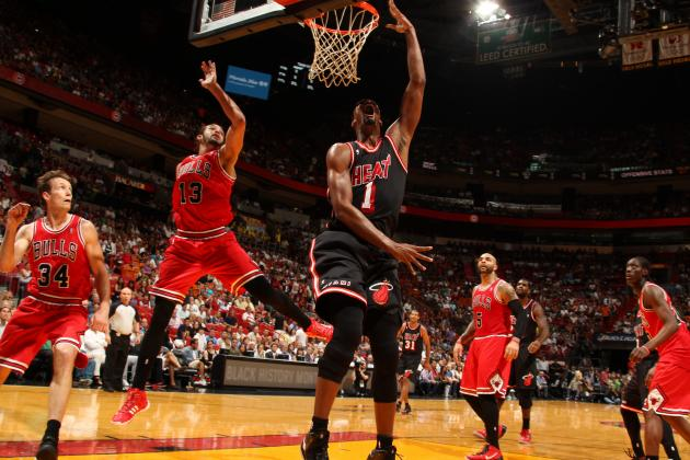 Projecting Chicago Bulls' 2014 Free-Agency Big Board