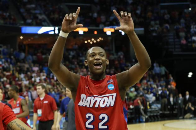 NCAA Tournament 2014: Winners and Losers of Day 7