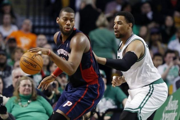 Projecting Boston Celtics' 2014 Free-Agency Big Board