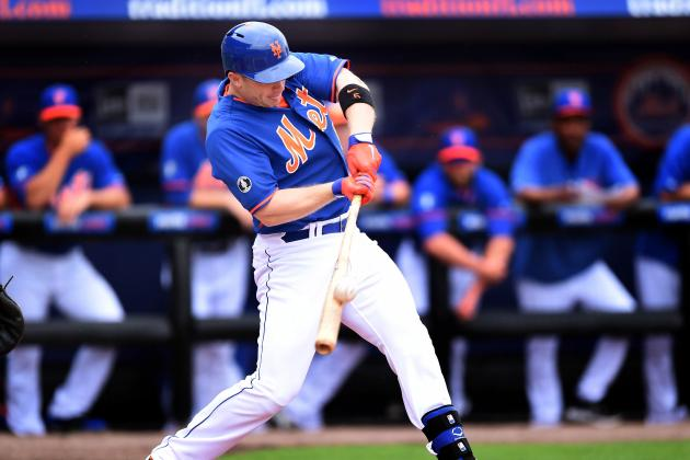5 Reasons Why the Mets Could Have a Winning Record in 2014