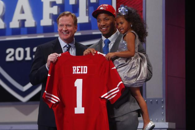San Francisco 49ers: Top 10 Trading Partners in the 2014 NFL Draft