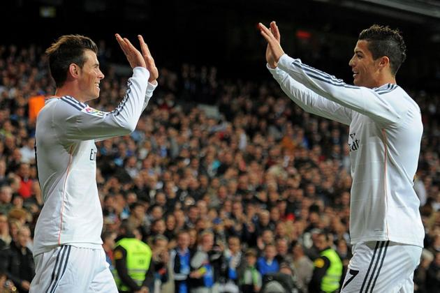 UEFA Champions League: 5 Reasons Why Real Madrid Will Advance to the Semifinals