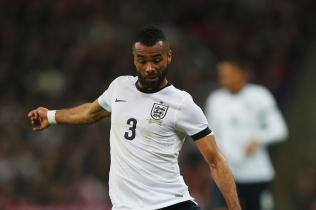 Ashley Cole and Left-Back Options for Liverpool This Summer