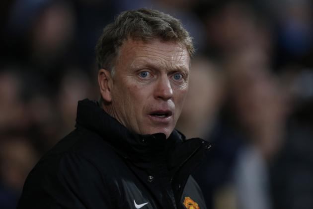 David Moyes & Other Managers Who Were Unpopular with Their Own Fans