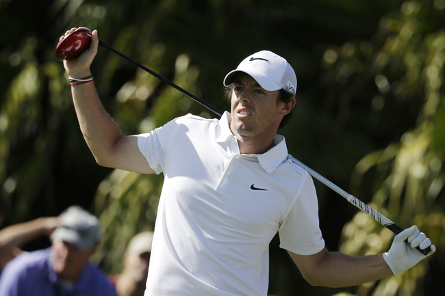 10 Best Young Players on PGA Tour