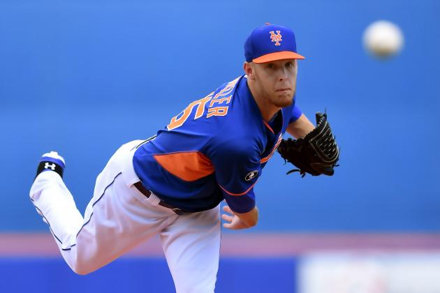 5 Bold Predictions for the New York Mets 2014 Season