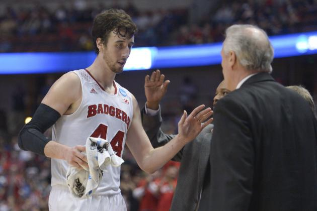 College Basketball Picks: Arizona Wildcats vs. Wisconsin Badgers