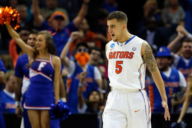 College Basketball Picks: Florida Gators vs. Dayton Flyers