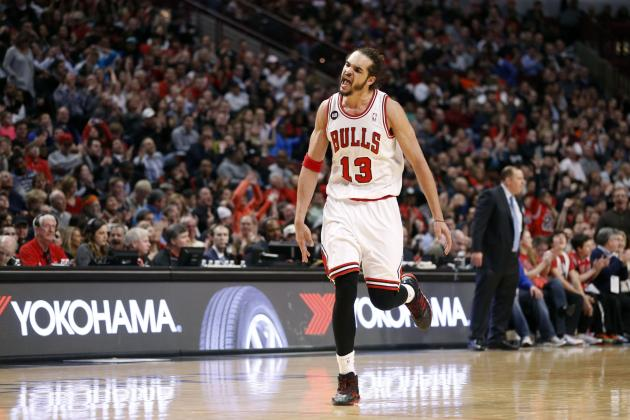 Chicago Bulls Are Poised to Win Quite a Few NBA Awards
