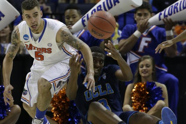 Biggest Challenges Florida Faces in NCAA Tourney Matchup vs. Dayton
