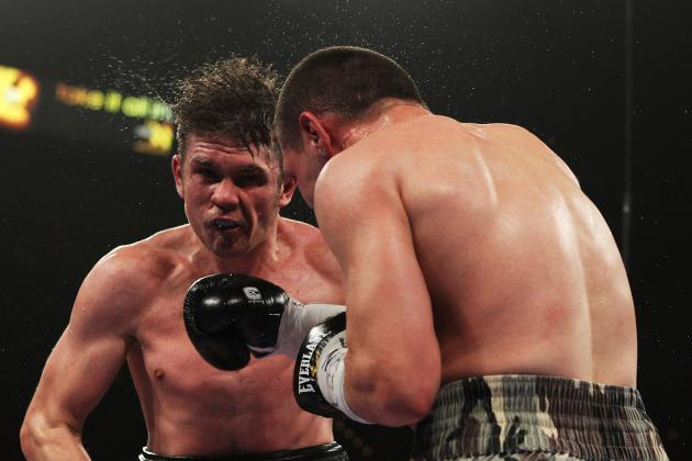 Ranking Boxing's 10 Biggest 1-Hit Wonders in the Last Decade
