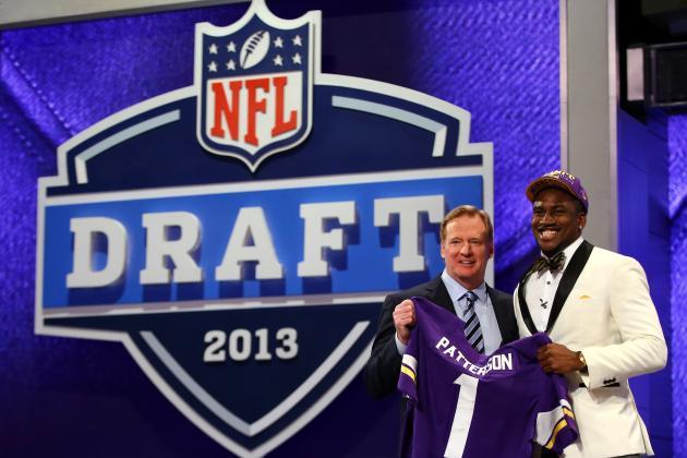 5 Best-Case Scenarios for New York Jets in 2014 NFL Draft
