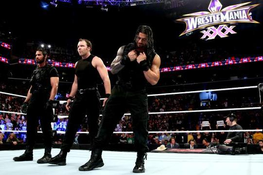 WWE Week in Review, March 29: The Shield Reign Supreme, Luke Harper Impresses