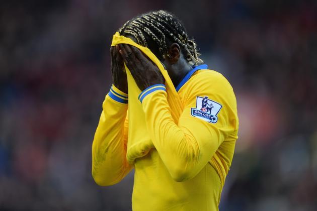 Paper Gossip: Arsenal Up Sagna Stakes, Manchester United's Gundogan Blow