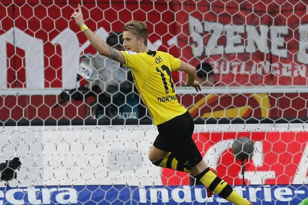 Stuttgart vs. Borussia Dortmund: 6 Things We Learned