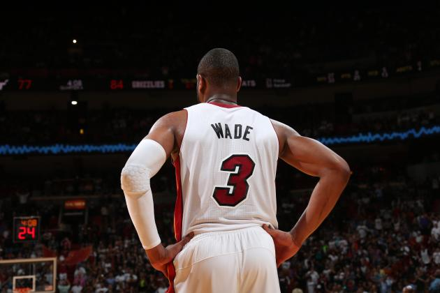 Predicting the Biggest X-Factors of the 2014 NBA Playoffs