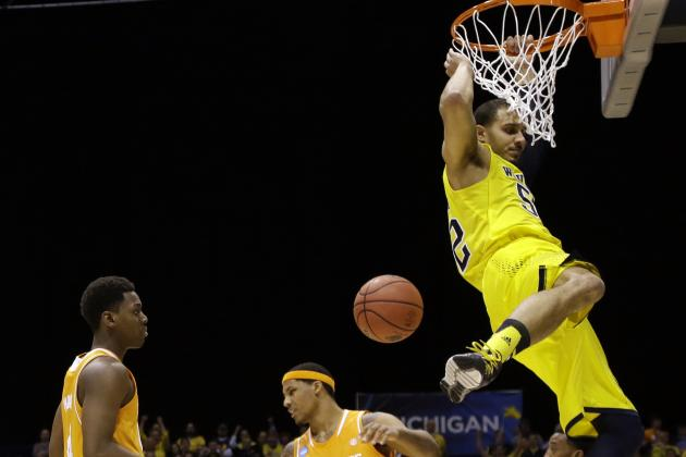 5 Things We Learned from Michigan's Win over Tennessee
