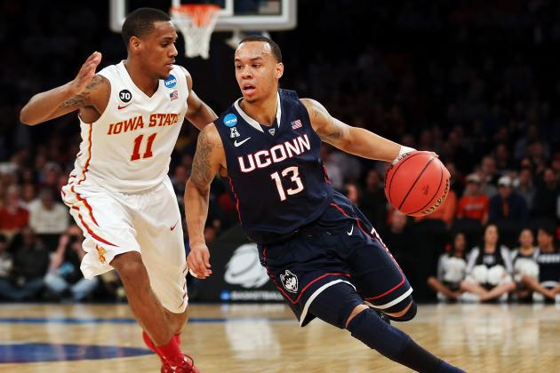 5 Biggest Questions for UConn in NCAA Tournament Elite Eight vs. Michigan State