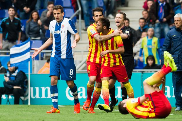 Espanyol 0-1 Barcelona: 6 Things We Learned