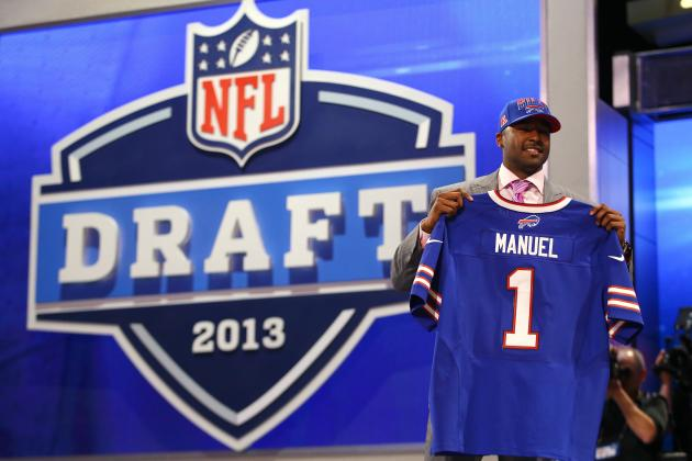 Ranking the Buffalo Bills' First-Round Draft Picks of the Past 10 Years