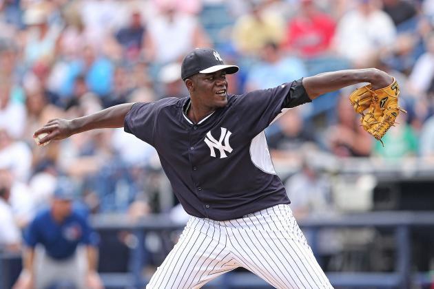 Fantasy Baseball: Week 1 Start 'Em or Sit 'Em Breakdown