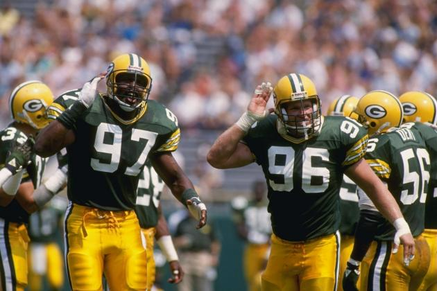 5 Players Who Belong in the Green Bay Packers Hall of Fame