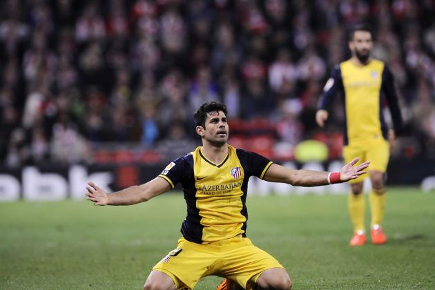 Athletic Bilbao vs. Atletico Madrid: 6 Things We Learned