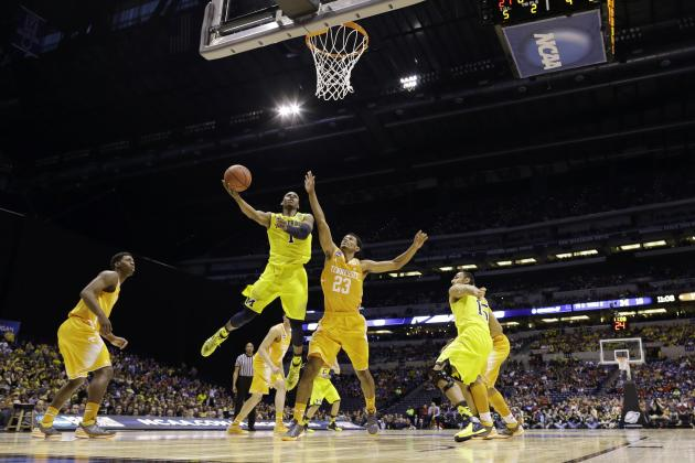 Biggest Challenges Michigan Faces in NCAA Tourney Matchup vs. Kentucky