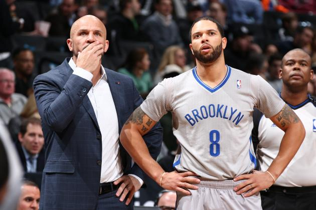 5 Brooklyn Nets Weaknesses to Exploit in the NBA Playoffs