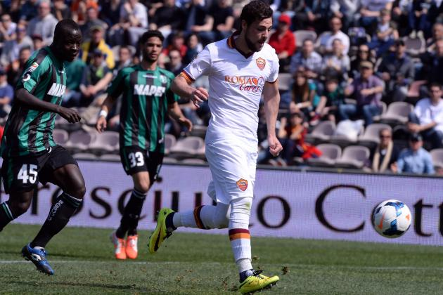 Sassuolo vs. AS Roma: 6 Things We Learned