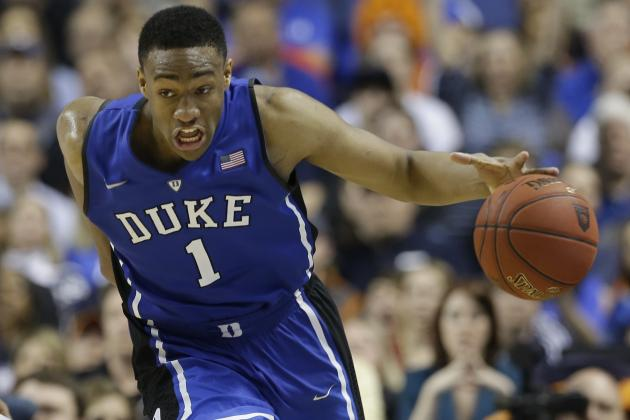One Thing Every Top 2014 NBA Prospect Must Prove Before the Draft