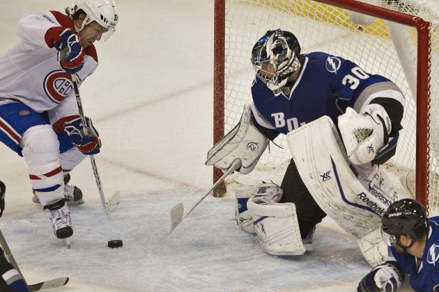 5 Reasons Montreal Canadiens Will Get Home Ice for 1st Round of 2014 Playoffs