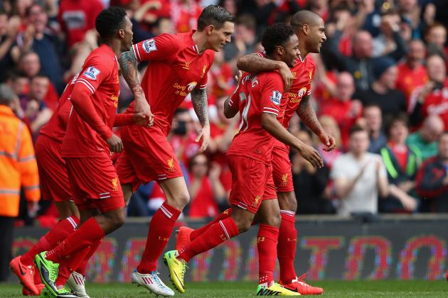Liverpool 4-0 Tottenham Hotspur: 6 Things We Learned from Anfield Rout