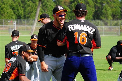 3 Reasons to Be Optimistic for Miami Marlins' 2014 Season