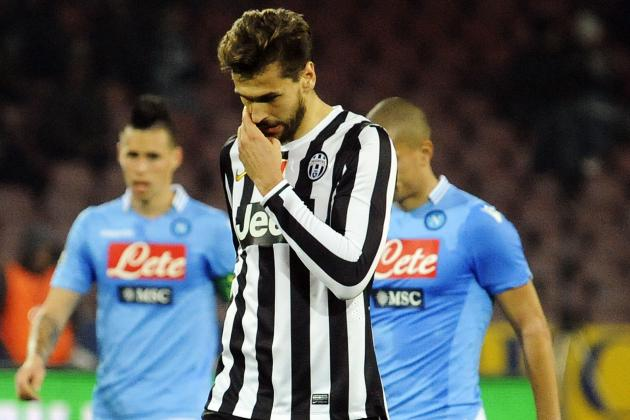 Napoli 2-0 Juventus: 6 Things We Learned