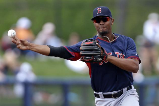 Breaking Down Boston Red Sox's Top 10 Prospects to Start the 2014 Season