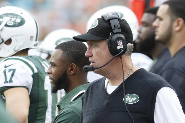 Projecting New York Jets' Depth Chart After Peak of Free Agency