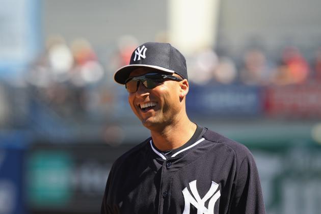 Ranking the 15 Biggest Storylines of the 2014 MLB Season