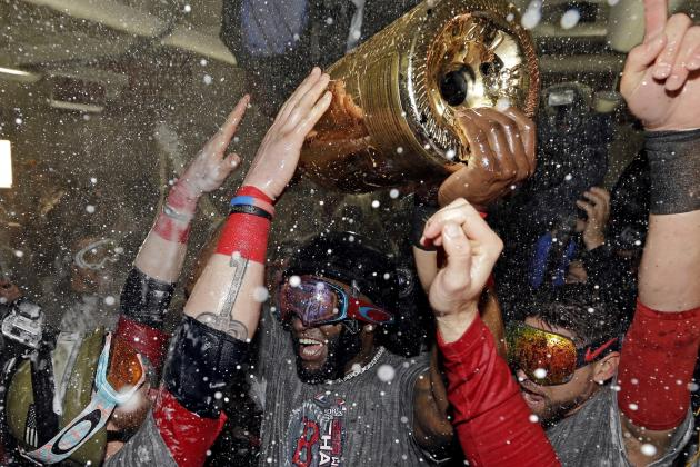 10 Keys to the Boston Red Sox Having Early Season Success