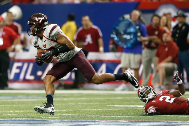 Arizona Cardinals Mock Draft: Instant Contributors Cards Can Find in Every Round