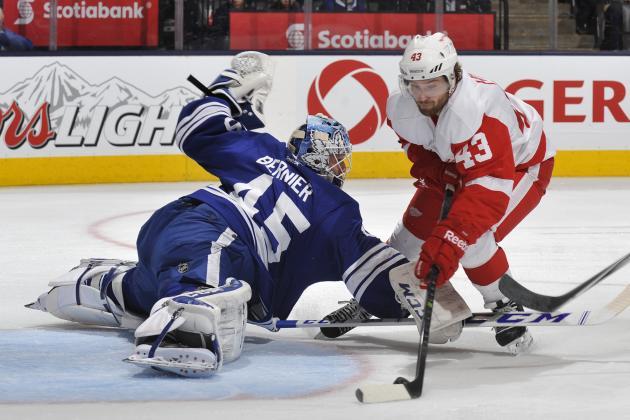 NHL Power Rankings: B/R Experts' Week 24 Poll