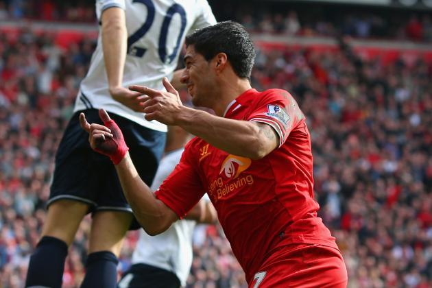 Paper Gossip: 'Superhuman' Suarez, Jose to Cull Chelsea and Zaha Exit Talk