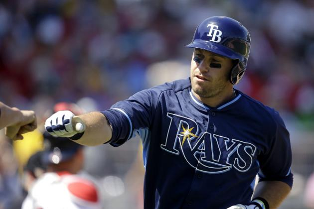 3 Reasons to Be Optimistic for Tampa Bay Rays' 2014 Season