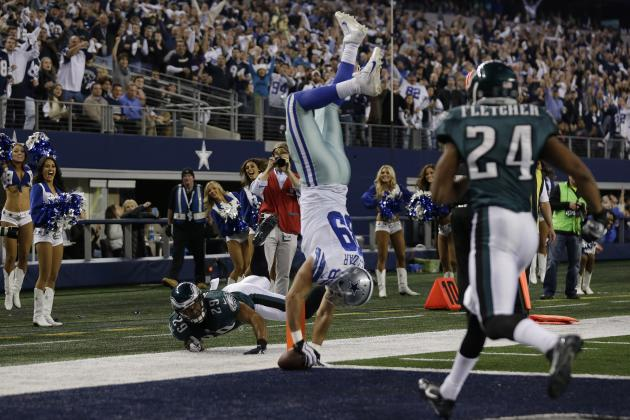 6 Dallas Cowboys Players Who Should See Their Roles Expand in 2014