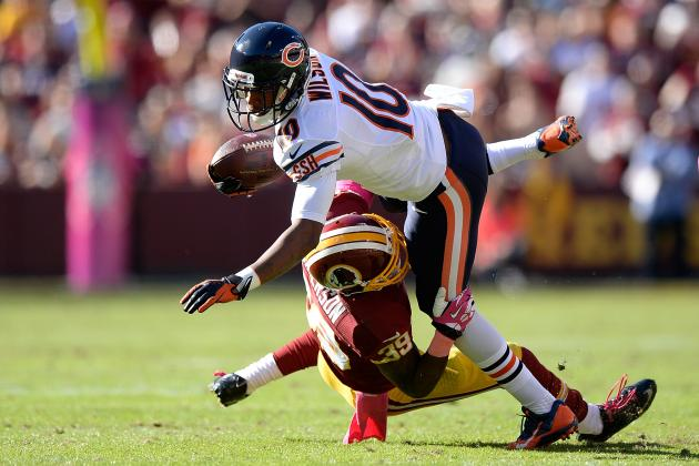 4 Chicago Bears Players Who Should See Their Roles Expand in 2014